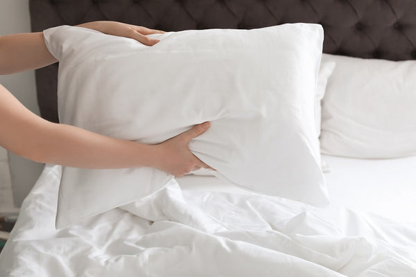 How to Soften a Memory Foam Pillow?