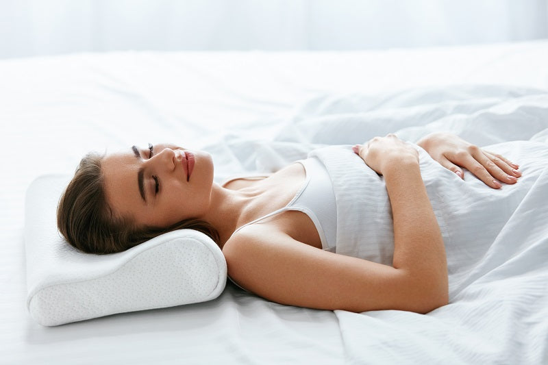 What is an Orthopaedic Pillow?