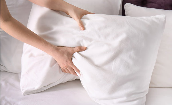 How to Reshape Your Memory Foam Pillow?