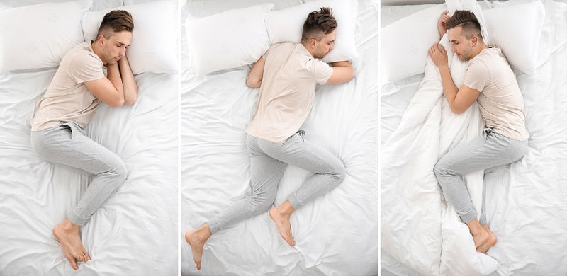 What is the Best Sleeping Position for Better Health?