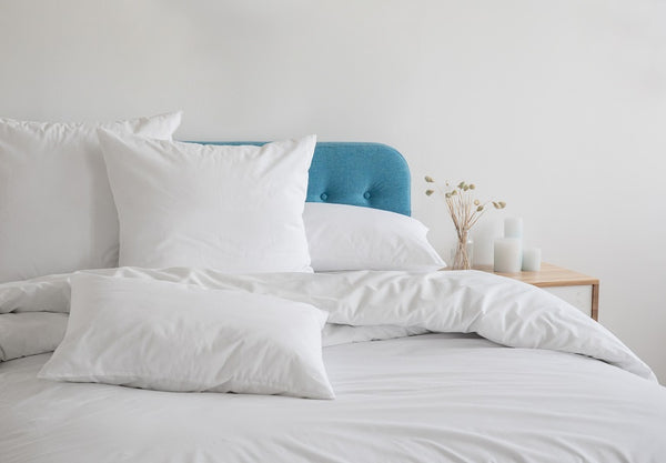 Memory Foam Pillows vs Regular Pillows