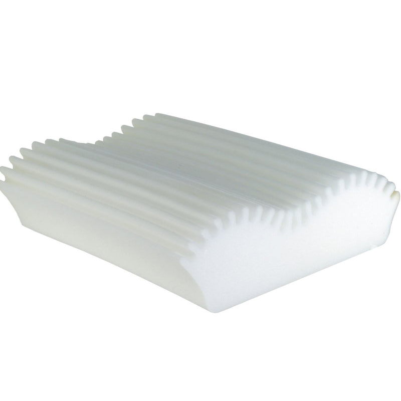 Memory Foam Wave Pillow