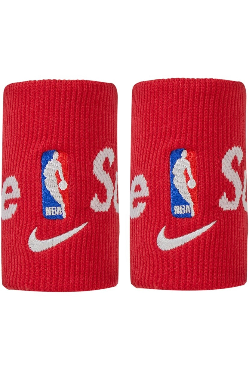 Supreme NBA Wristbands