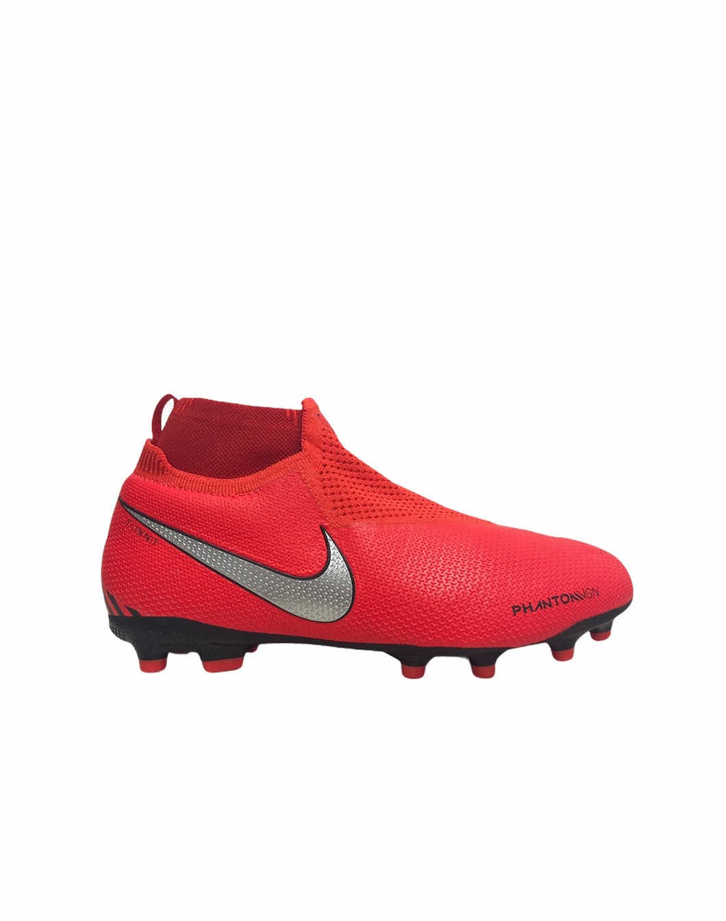 Nike Jr Phantom Vision Elite DF FG/MG
