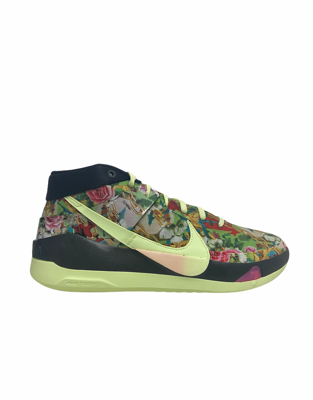 Nike NBA 2K20 X KD 13 FUNK GAMER EXCLUSIVE