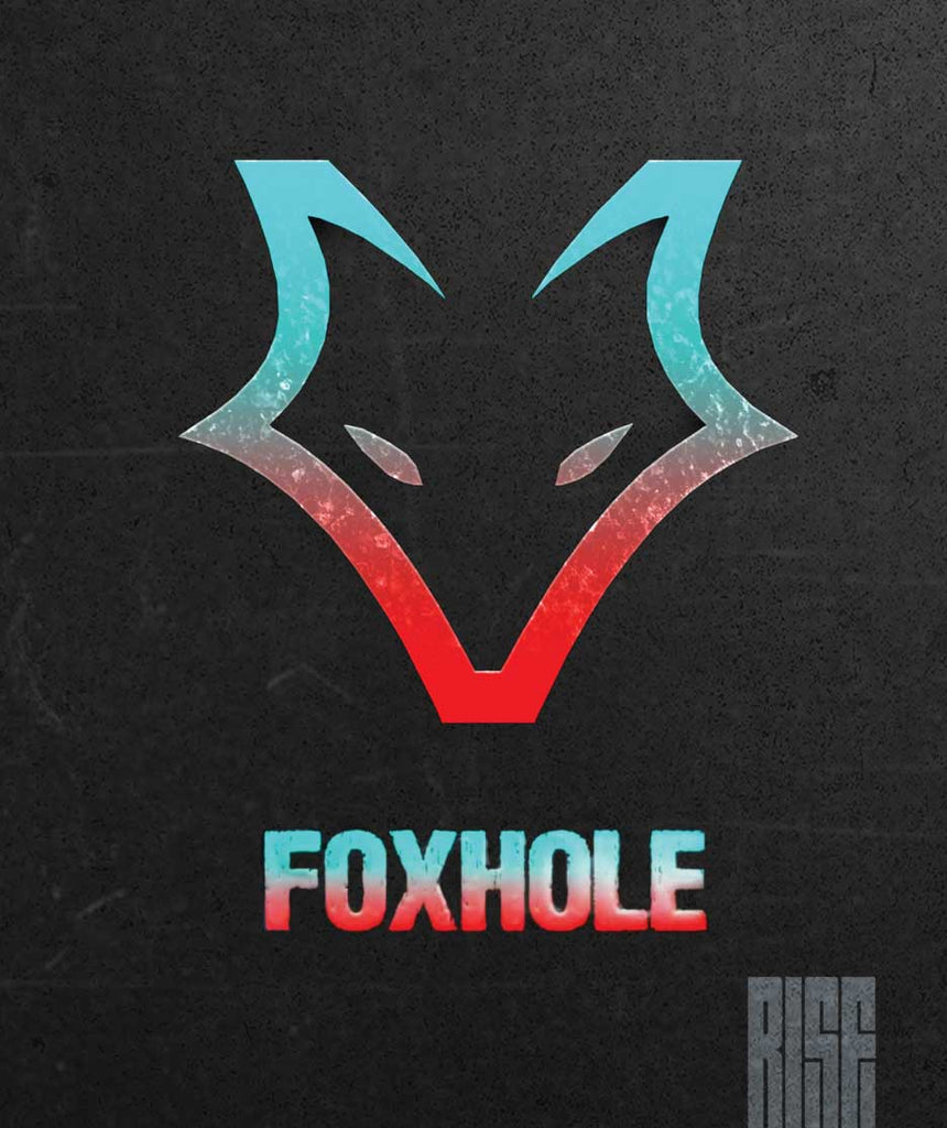 Foxhole 2.0 Long Sleeve Tee - Rise Attire