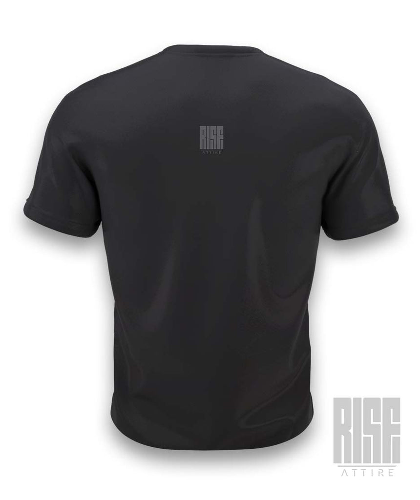 Smells Like Victory DARK_ Mens Premium Tees (C+S) - Rise Attire