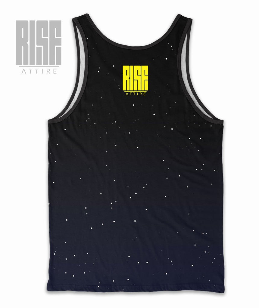 We Have It All Men's Tank - Rise Attire