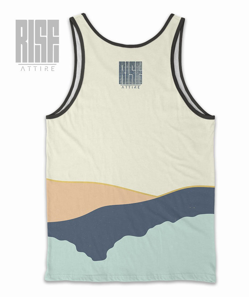 Evil Free Series 3 Men's Tank - Rise Attire
