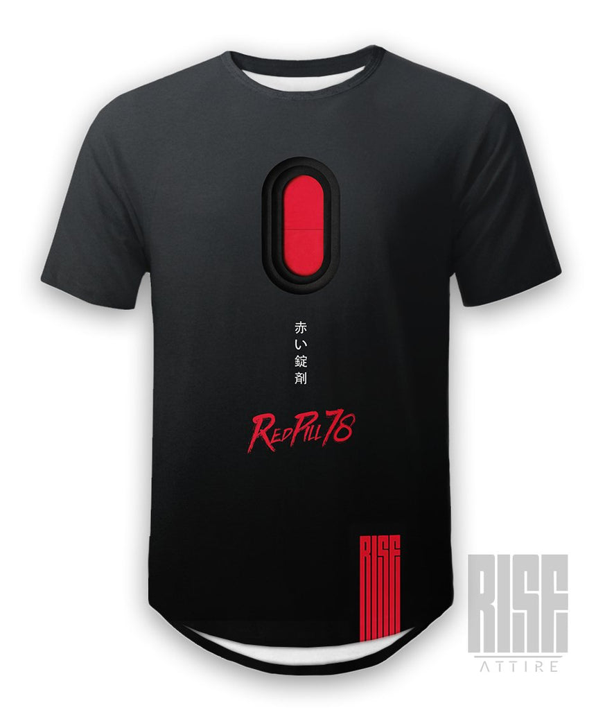Redpill Shogun DARK Scoop - Rise Attire
