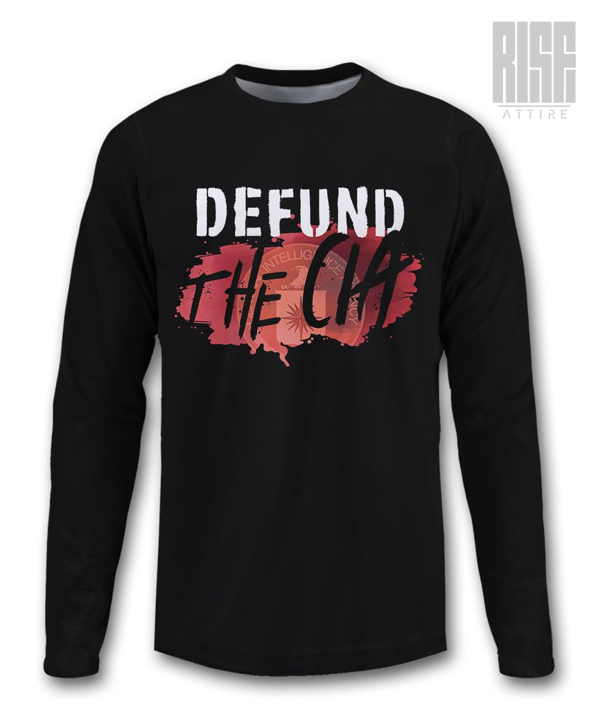 Defund the C_A Sweatshirt - Rise Attire
