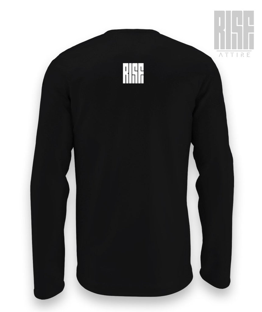 RedPill Magic Sweatshirt - Rise Attire