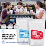 PRO BLEND FOODS WHOLE MILK POWDER, NON-GMO, HORMONE FREE