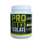 PRO BLEND ISOLATE®+, BEYOND CHOCOLATE or BEYOND VANILLA