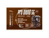 Pro Blend 55 Protein Powder, Chocolate Fudge, 5 lbs