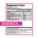 STRONG HER ENERGY BOOST SUPPLEMENT