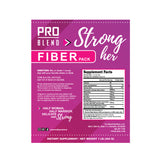 STRONG HER FIBER SUPPLEMENT