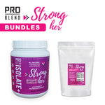 STRONG HER BUNDLES, Get More for Less