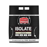 HOUSE BRAND HYDROLYZED ISOLATE PROTEIN, 5LBS VANILLA