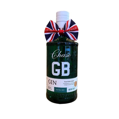 Chase GB Gin 70cl Gin Chase Distillery