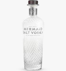 Mermaid Salt Vodka 70cl Vodka Isle of Wight Distillery