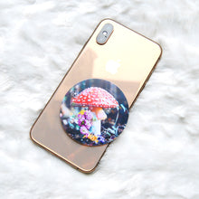Load image into Gallery viewer, Mushroom Shrine Sticker