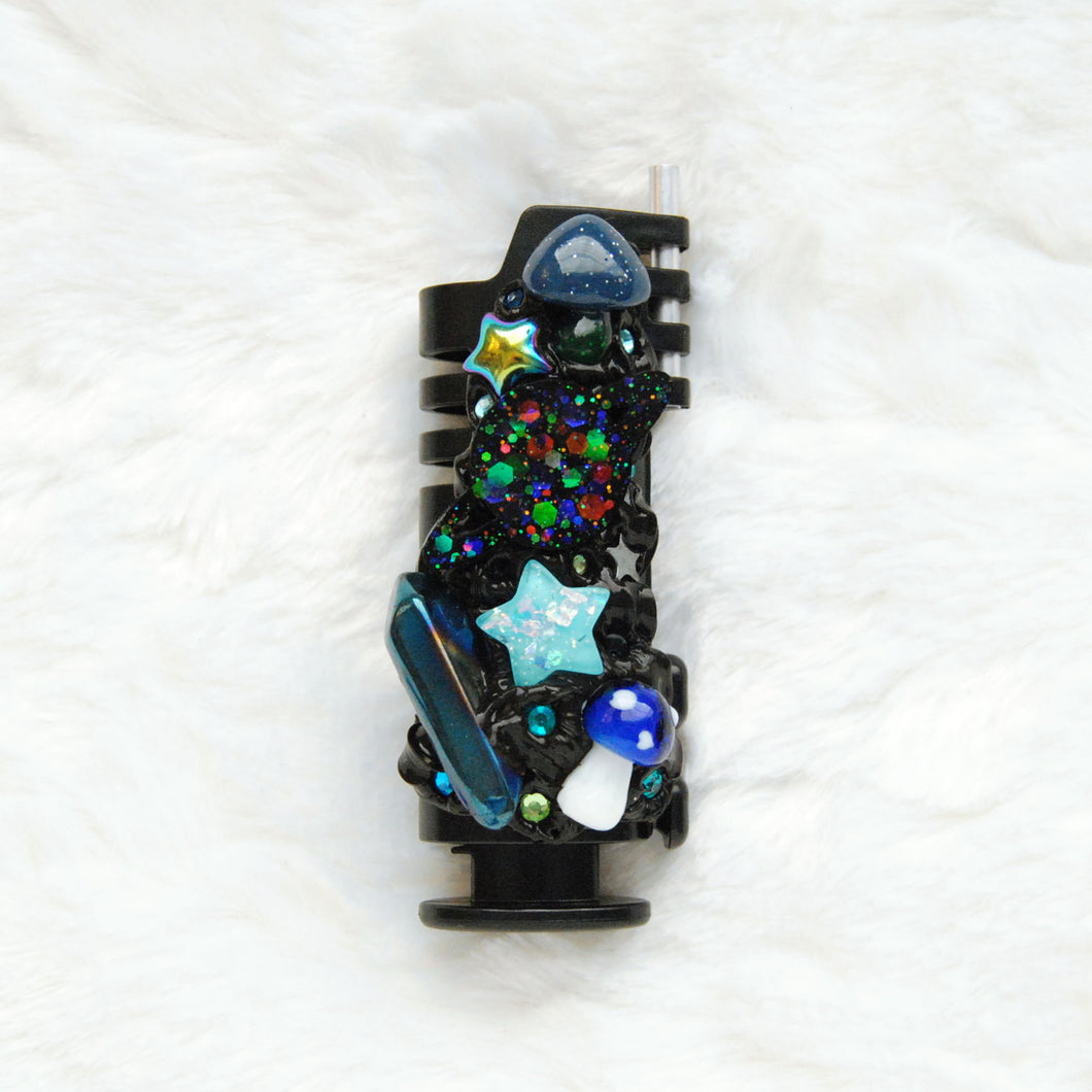 Intergalactic Journey Lighter Case