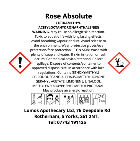 Rose Absolute CLP