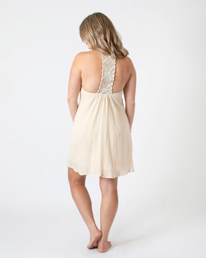 Load image into Gallery viewer, The Taupeless on the Beach Dress