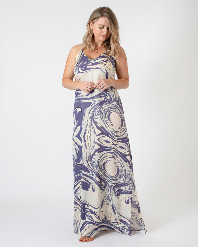 The Paradise Maxi in Moonlight