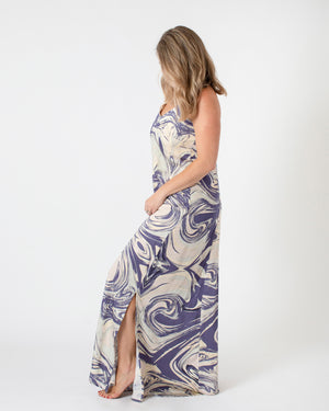 Load image into Gallery viewer, The Paradise Maxi in Moonlight
