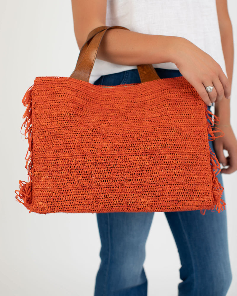 Onja Bag in Orange