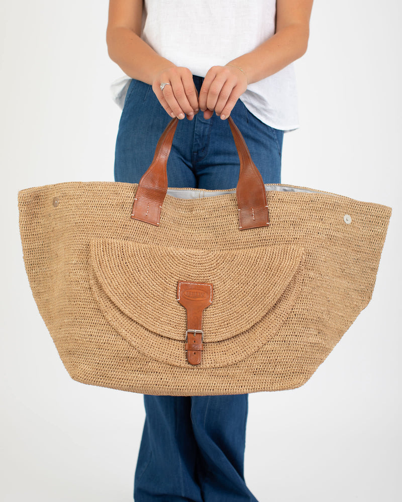 Load image into Gallery viewer, Laza Tote Bag