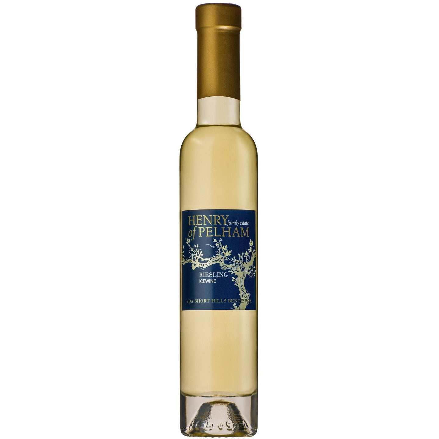 Henry of Pelham Riesling Icewine 2017 (200 mL)