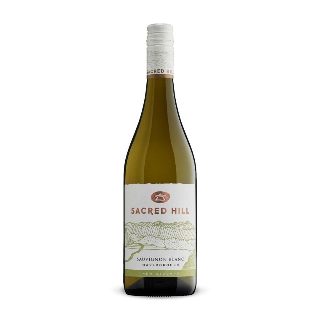 Sacred Hill Marlborough Sauvignon Blanc