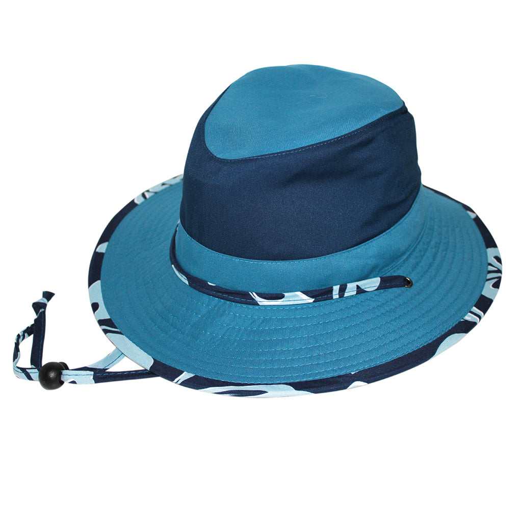 Jesse Wide Brim Hat B78
