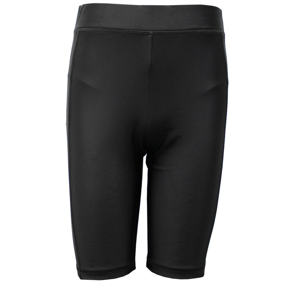 Kids Swim Shorts - Black
