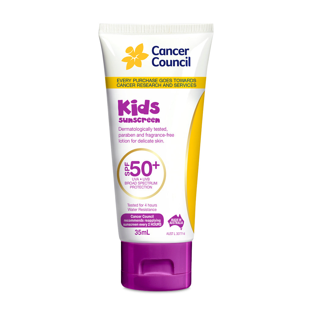Kids Sunscreen SPF50+