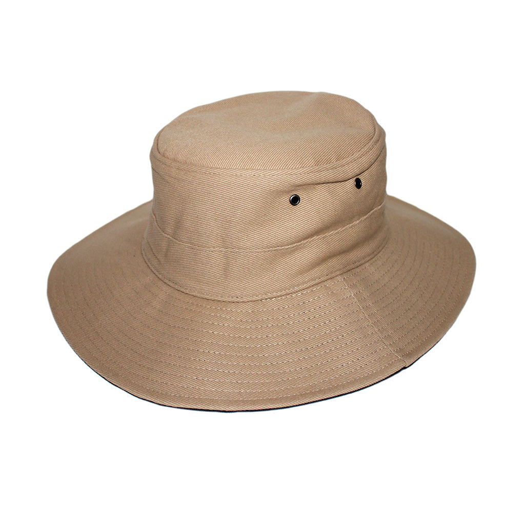 Alan Cricket Hat RG80
