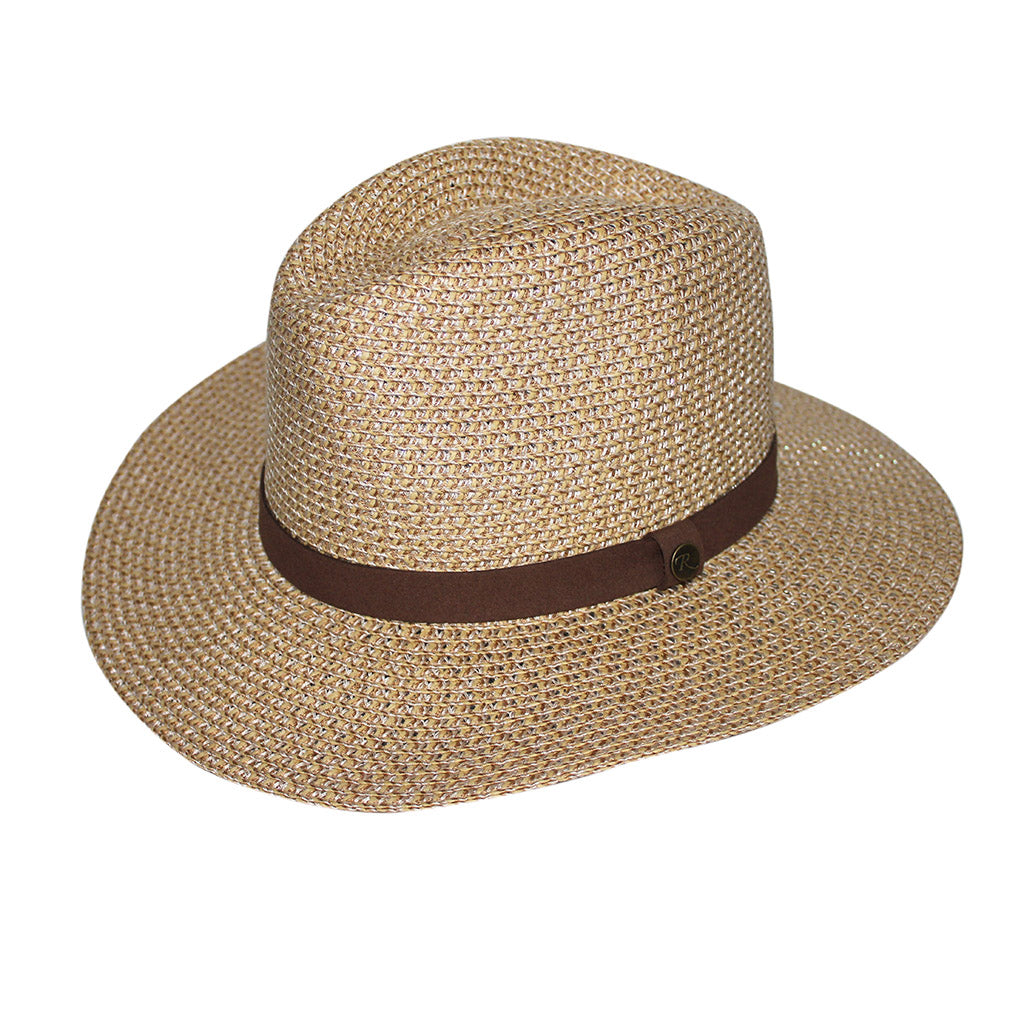 Outback Lightweight Fedora Hat RM733