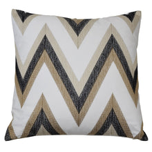 Load image into Gallery viewer, Claremont Natural Cushion Cover