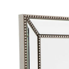 Load image into Gallery viewer, Zeta Cheval Beaded Mirror
