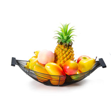 Load image into Gallery viewer, Wire Fruit Basket