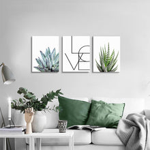 Load image into Gallery viewer, Succulent Leaf Collection