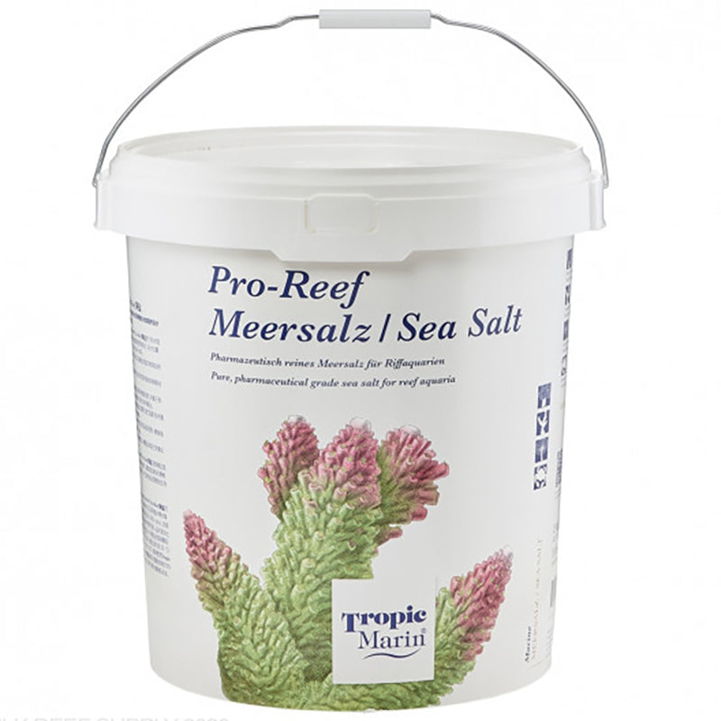 Tropic Marin Pro Reef Salt Mix 200G Bucket