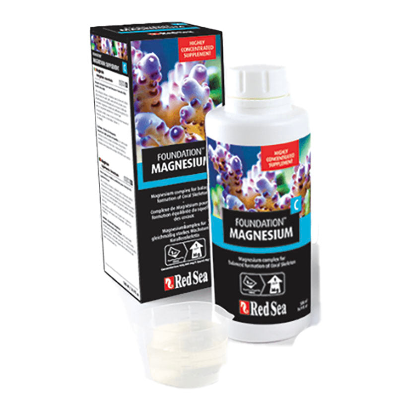Red Sea Foundation C MAGNESIUM 1L