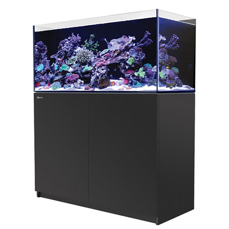 Red Sea Reefer 350 Aquarium Black