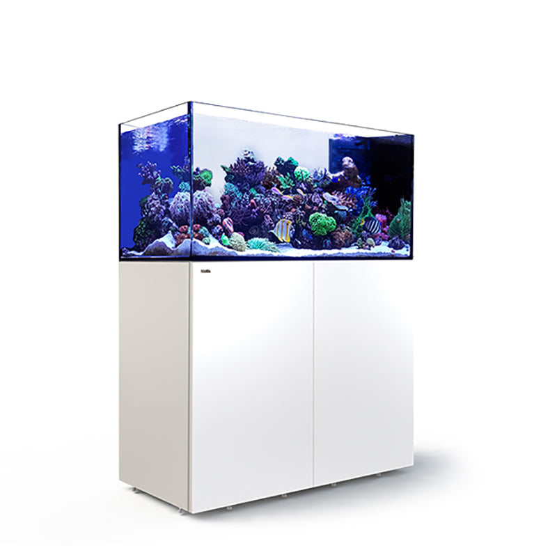 Red Sea Reefer Peninsula 500 Aquarium White