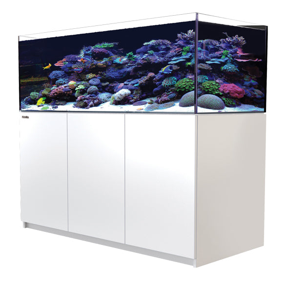 Red Sea Reefer XL525 Complete Aquarium System White