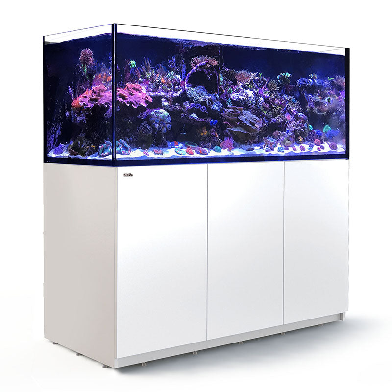 Red Sea Reefer XXL625 Complete Aquarium System White